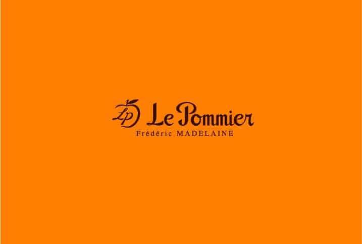 LE POMMIER : Pâtisserie française