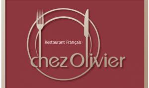 Restaurant Olivier Tokyo