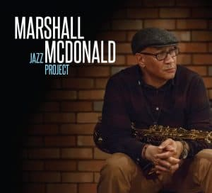 Marshall McDonald Ufe-Japon