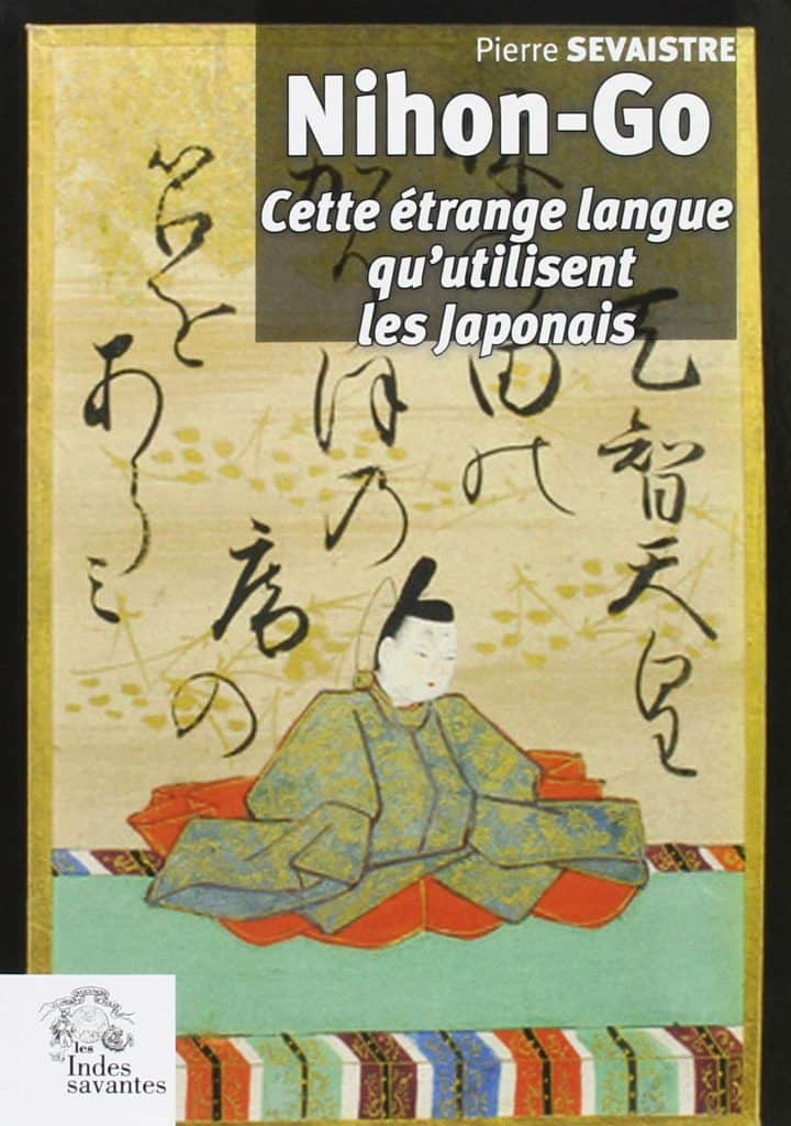 Pierre-Sevaistre Ufe-Japon