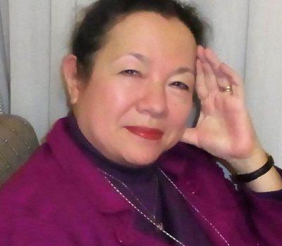 Cécile Sakai Ufe-Japon