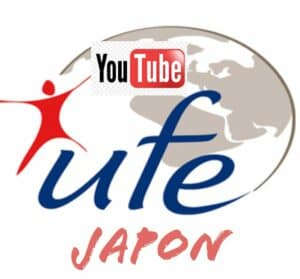 UFE-Japon YouTube
