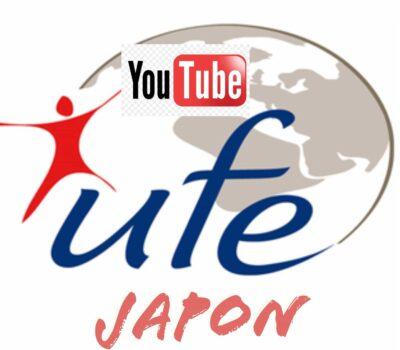 UFE-Japon YouTube