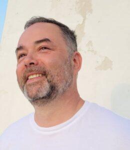 Jean-Michel BUTEL